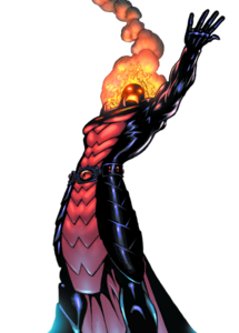 Dormammu Marvel XP