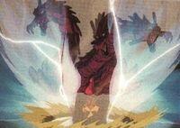 Garv (demon form)