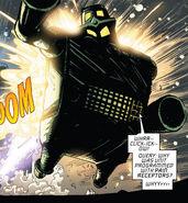 Livingbrain Superior Spider-Man