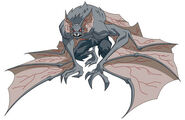 Man-Bat (The Batman) 03