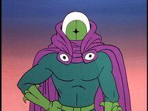 Mysterio (1967)