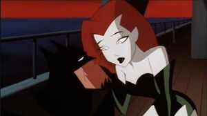 Poison Ivy Ruins Batman's Marriage