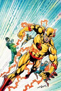 Reverse Flash 057