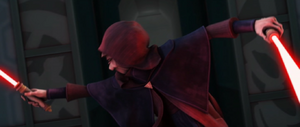 Sidious stretch