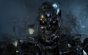 Terminator HD