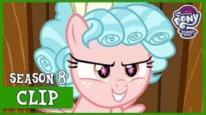 The Crusaders Teach Cozy Glow about the Values of Friendship (Marks for Effort) MLP FiM HD