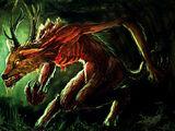 Wendigo (mythology)