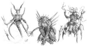 Prime Evils