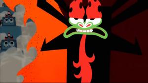 Angry Aku