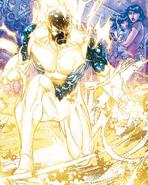 Dr. Light Cover