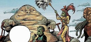 Gardulla the Hutt