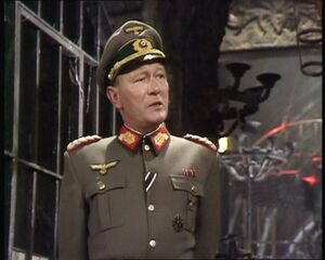 General Von Klinkerhoffen