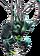 Cy-Bug Queen