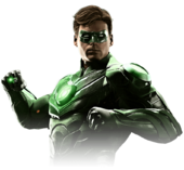 Green lantern injustice 2 render by yukizm-db1q6kb