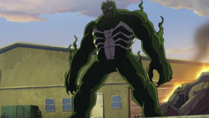 HATAOS Venom inside