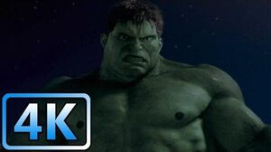 Hulk vs Absorbing Man Hulk (2003) 4K ULTRA HD