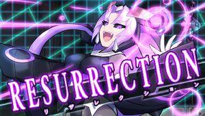 JP Resurrection 2