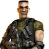 Jack Frontier - Profile