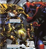 MARVEL The Hydra Four