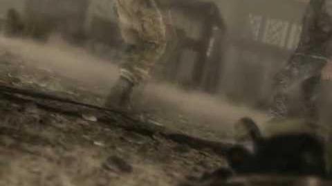 Modern Warfare 2 General Shepherd's Death