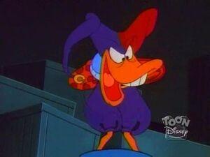 Quackerjack 40