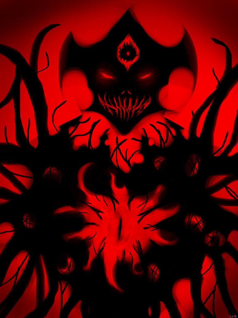 Zalgo | Villains Wiki | FANDOM powered by Wikia