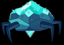 Cave Creature