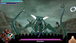 Clash of the Titans Kraken (25)