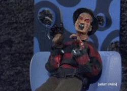 Freddy Krueger (Robot Chicken)