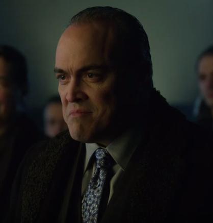 Don Maroni Gotham