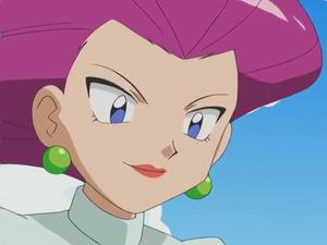 Jessie (DP047)
