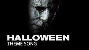 John Carpenter - HALLOWEEN Theme