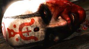 Mortal Kombat X - Quan Chi Death Scene (18+)
