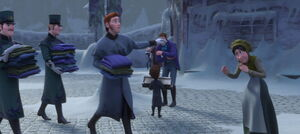 Prince hans-helping