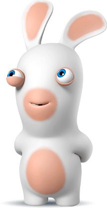 Image result for Rabbid