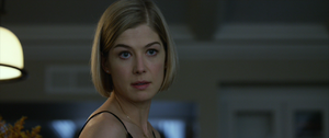 Rosamund Pike as Amy Dunne 16