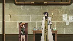 Seryu & dr stylish
