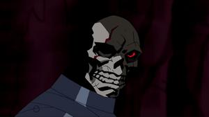 Slade(skull)