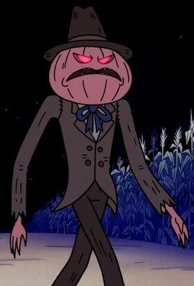 The Scarecrow (Regular Show)