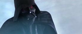 Vader Clone Wars