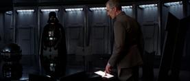 Vader orbit