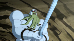 Vilgax knight remember