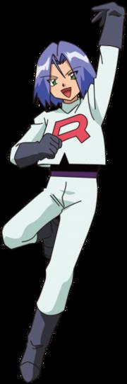 199px-James BW anime