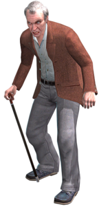 Russell Barnaby