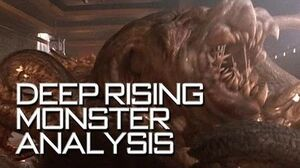 Deep Rising - All Sightings