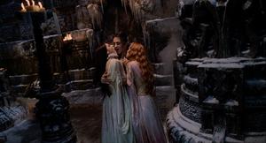 Dracula Brides float