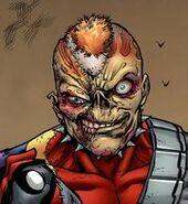 Evil Deadpool (Earth-616) from Deadpool Vol 2 49 001