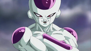 Frieza's Ghost (PTESS)