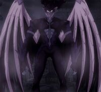 Mard Geer demon anime 1