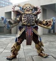 Mizogu of the Clump